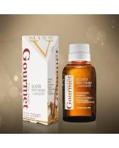 """Aceite lubricantes para masajes corporales y lubricación intima """" Miss V Gourmet Licor Cream """""""