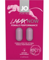 Potenciador sexual femenino JO® LMax Now For Her