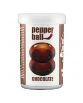 "Óvulos vaginales lubricantes comestibles "" Pepper Ball """
