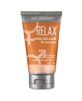 Lubricante anal relajante ANAL RELAXER