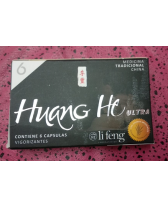 Huan He Ultra potenciador sexual natural, unidades sueltas
