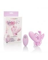 Vibrador mariposa estimulador de clítoris VENUS BUTTERFLY SILICONE REMOTE VENUS G