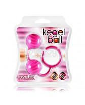 Ben wa ball, bolas chinas de Kegel con espiral horizontal