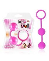 Ben wa ball, bolas chinas de Kegel con espiral vertical