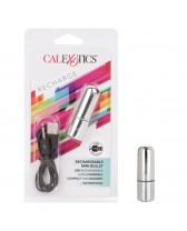 Mini bala recargable de Calexotics RECHARGEABLE BULLET
