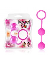 Bolas Ben Wa para ejercicios Kegel Ball