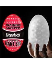 Huevo masturbador Giant Egg Stamina