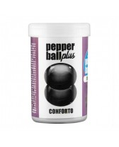 Óvulo lubricante anal Pepper Ball Plus conforto
