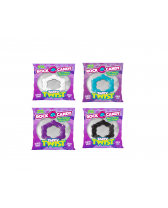Anillo de pene para erecciones más potentes Rock Candy Taffy Twist C-Ring