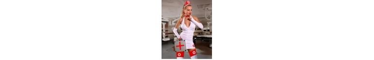 Enfermeras y doctoras