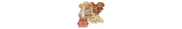 Aceites vegetales cosméticos