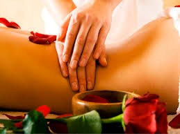 Masajes corporales eroticos